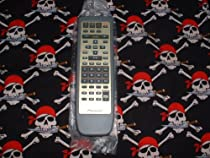 New Pioneer DVD Audio Home Theater Remote Control VXX3032 VXX3033 Supplied with models: XV-HTD320 HTD-510 HTD-510DV HTD-520 HTD-520DV VXH-TD1 VXH-TD510 VXH-TD520 XV-HTD1 XV-HTD5 XV-HTD50 XV-HTD510 XV-HTD520