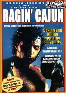 Ragin Cajun [DVD] [2006] [Region 1] [US Import] [NTSC]
