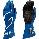 sparco スパルコ レーシンググローブ LAND RG-3.1【FIA2000公認】 (ブルー, 9(Mサイズ))