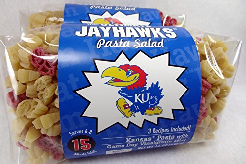 Kansas Jayhawks (Basketball Pasta compare prices)
