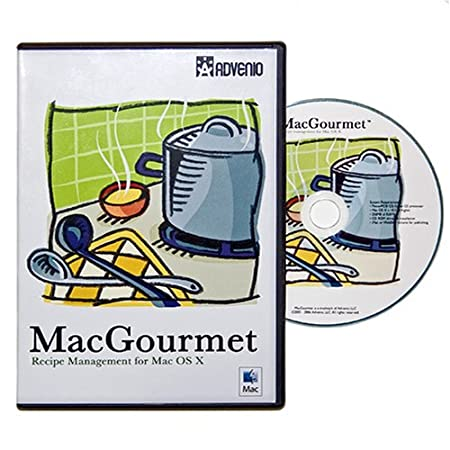 MacGourmet