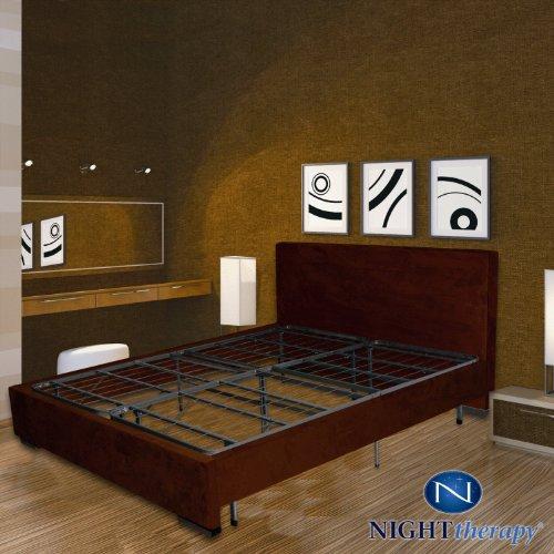 Box Spring Metal Bed Frame Metal Bed Frame/foundation