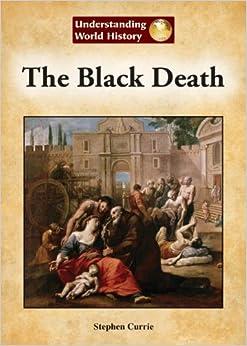 Books about the black plague
