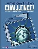 American History Challenge!