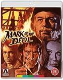 Mark of the Devil [Dual Format DVD & Blu-ray]