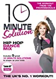 10 Minute Solution - Hip Hop Dance Mix [DVD]