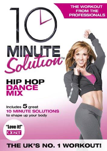 10 MINUTE SOLUTION - HIP HOP DANCE MIX [IMPORT ANGLAIS] (IMPORT) (DVD)