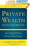 Private Wealth Management: The Comple...