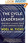 Cycle of Leadership: How great leader...