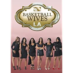 Basketball Wives LA: Season 1