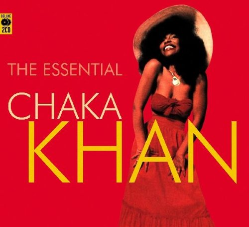 Chaka Khan - Essential - Zortam Music