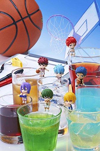 お茶友シリーズ 黒子のバスケ キセキのブレイクタイム(BOX)
