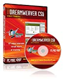Learn Adobe Dreamweaver CS5 Training Tutorials on DVD
