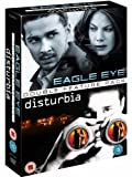 Eagle Eye/Disturbia [DVD] [2008] - D.J. Caruso