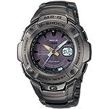 [カシオ]CASIO 腕時計 G-SHOCK ジーショック MR-G タフソーラー 電波時計 MRG-3000DJ-1AJF メンズ