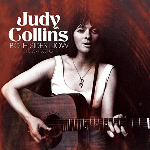 Judy Collins - Both Sides Now - The Very Best Of - Zortam Music