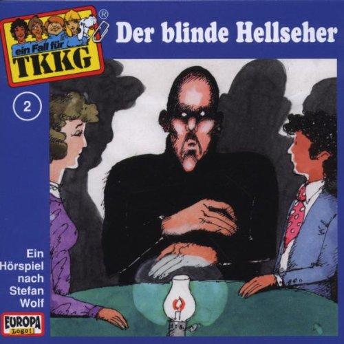 Der Blinde Hellseher