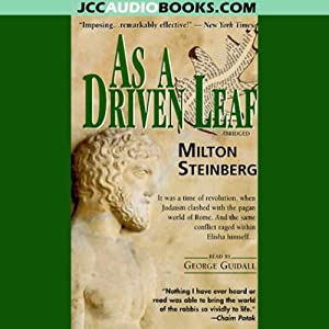 As a Driven Leaf | [Milton Steinberg]
