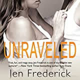 Unraveled: The Woodlands, Book 3