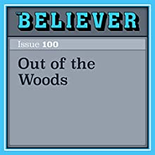Out of the Woods Audiobook by Casey Jarman Narrated by Joel Richards