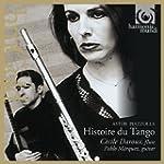 Histoire Du Tango, 6 Tango-Etudes, Tango