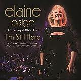 I'm Still Here - Live At The Royal Albert Hall (CD + DVD)