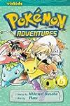 Pok�mon Adventures, Vol. 6 (2nd Edition)