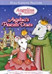 Angelina:Angelinas Princess Da