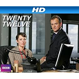 Twenty Twelve Season 1 [HD]