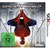 The Amazing Spiderman 2 - [Nintendo 3DS]