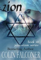 Zion (Jerusalem Book 3) (English Edition)
