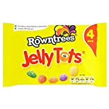 Rowntree's Jelly Tots (4x28g)