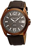 [ポリス]POLICE 腕時計 RANGER II 14103JSQR-61 メンズ 【正規輸入品】