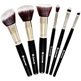 6 Piece Eye Brush Set
