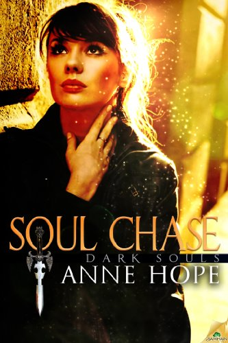 Discover Anne Hope's New Release! SOUL CHASE (Dark Souls) – It's KND Brand New Romance of The Week!