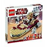 LEGO Star Wars Luke's Landspeeder (8092)