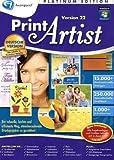 Software - Print Artist 22