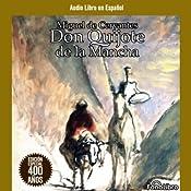 Don Quijote de la Mancha [Don Quixote] | [Miguel de Cervantes]