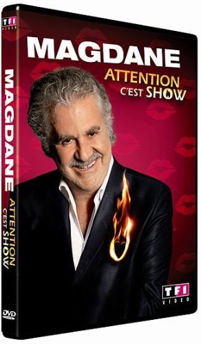 Roland Magdane – Attention c'est show