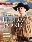 The Cowboy Tutor (Three Brides for Th...