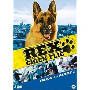 Rex Chien Flic, Saison 4 Partie 2