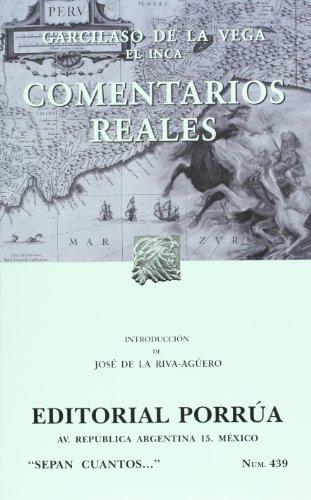 Comentarios reales (Spanish Edition)