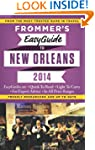 Frommer's EasyGuide to New Orleans 2014