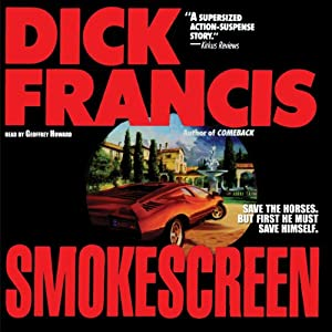 Smokescreen | [Dick Francis]