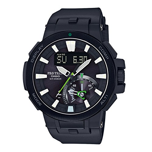 CASIO Pro-Trek watch PRW-7000-1AER