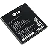 LG Spectrum VS920 BL-49KH Battery - Non-Retail Packaging - Black