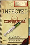 img - for Infected: Hacked Files from the GAMELAND Archive (S.W. Tanpepper's GAMELAND) book / textbook / text book