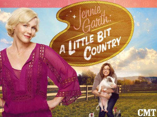 Jennie Garth: Little Bit Country Season 1