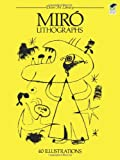 Miro Lithographs (Dover Fine Art, History of Art) (0486244377) by Miro, Joan