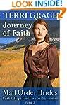 Mail Order Bride: Journey of Faith: C...